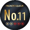 Pronostiqueur N°11