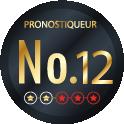 Pronostiqueur N°12