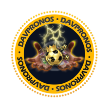 Logo du Pronostiqueur DavPronos