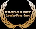 Avis Pronosbet logo