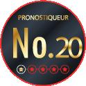 20èm Pronostiqueur