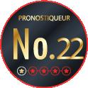 22èm Pronostiqueurs fiable au classement