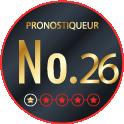 26èm Pronostiqueur