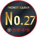 TOP 27 des Pronostiqueurs