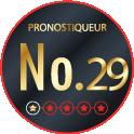 N°29 des meilleurs pronostiqueurs