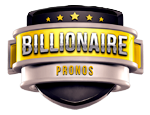 Billionnaire Pronos Logo