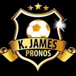 Logo K James Pronos