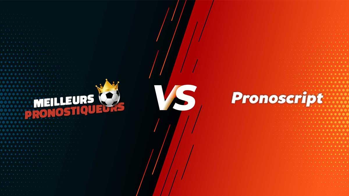 Pronoscript – Avis Du Pronostiqueur